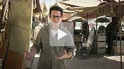 """Star Wars - Episode VII"" J.J. Abrams am Set 1"