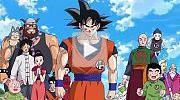 Dragon Ball Z - Battle of Gods Trailer