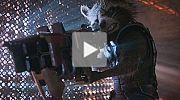 """Guardians of the Galaxy"" Trailer 2 (dt.)"
