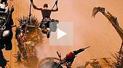 Mad Max 4 - Fury Road Trailer
