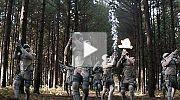 """""""Die Tribute von Panem - Mockingjay Teil 1"""" Trailer 1 (dt.)"""