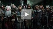 """""""Der Hobbit - Die Schlacht der Fünf Heere"""" Trailer 1"""