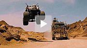 """Mad Max 4 - Fury Road"" Trailer 1 (dt.)"