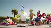"""""""SpongeBob Schwammkopf 3D"""" Trailer 1"""
