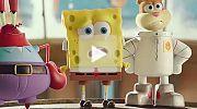 """""""SpongeBob Schwammkopf 3D"""" Trailer 1 (dt.)"""