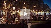 """Best Exotic Marigold Hotel 2"" Trailer 1 (dt.)"
