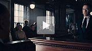 """""""Der Richter - Recht oder Ehre"""" Trailer 2"""