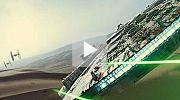 Star Wars - Das Erwachen der Macht Trailer