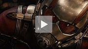 """Ant-Man"" Trailer 1 (dt.)"