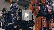 """Chappie"" Trailer 2 (dt.)"
