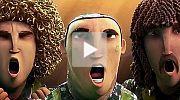 Fu�ball - Gro�es Spiel mit kleinen Helden Trailer