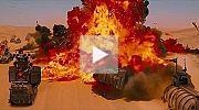 Mad Max 4 - Fury Road Trailer