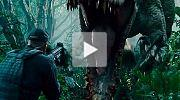 """Jurassic World"" Trailer 2"