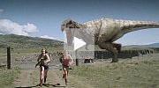 Cowboys vs Dinosaurs Trailer