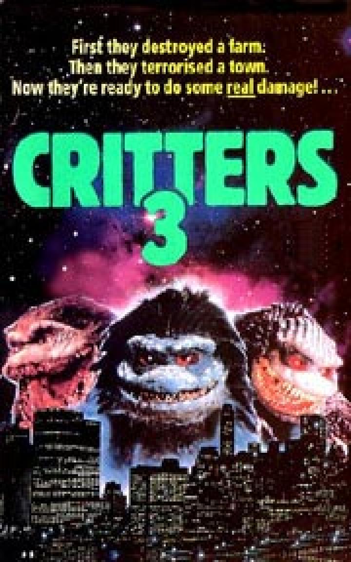 Critters 3 – Die Kuschelkiller Kommen