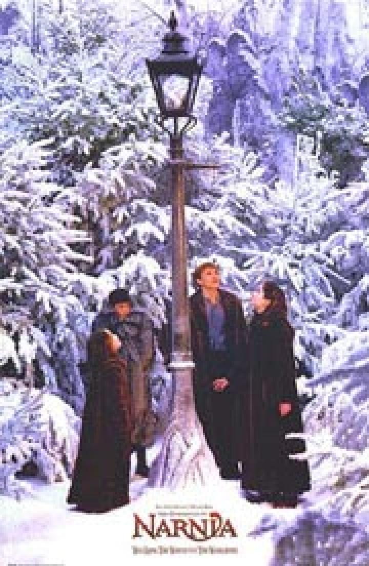 Die Chroniken Von Narnia Film