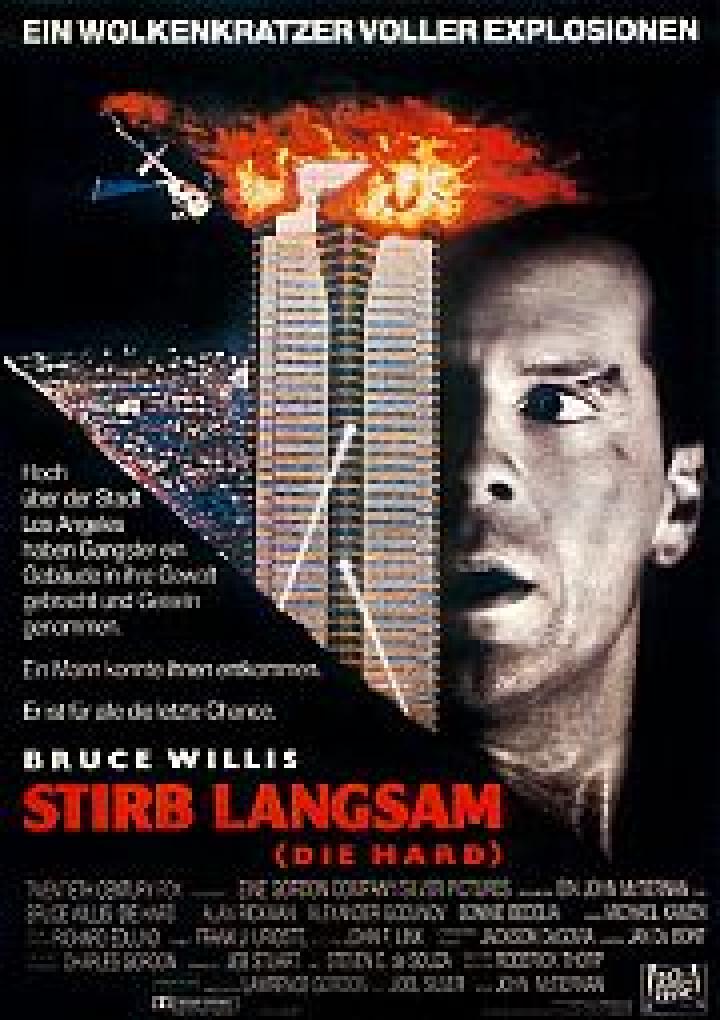 Stirb Langsam 6 Trailer