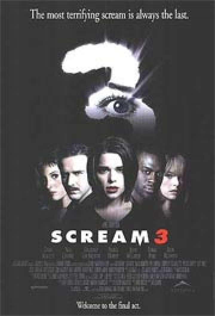 scream 3 film 2000 kritik trailer news moviejones