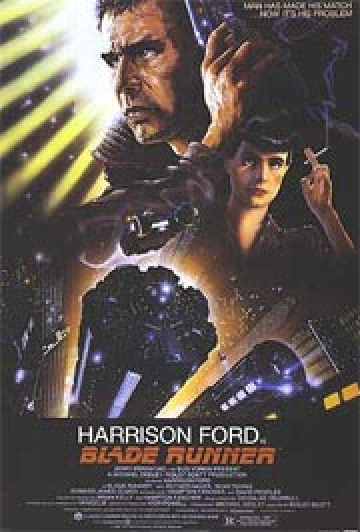 Blade Runner 1982 Stream Deutsch