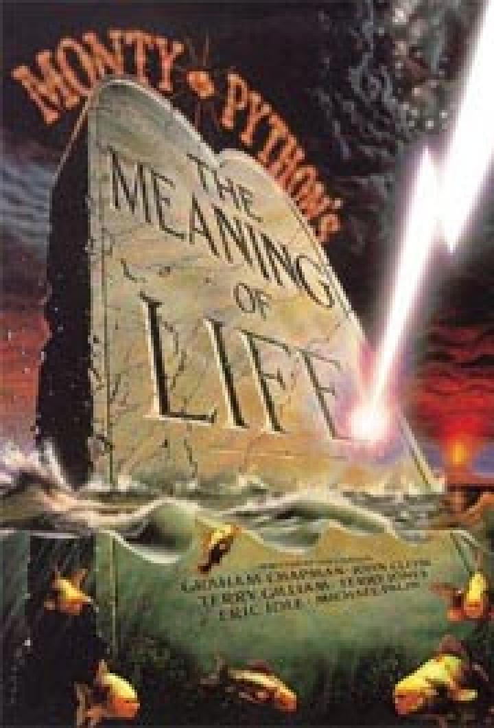 Sinn Des Lebens Film