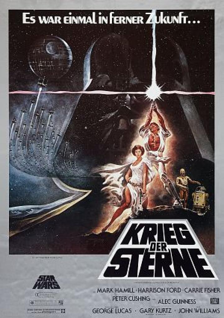 Star Wars Eine Neue Hoffnung Stream Movie2k