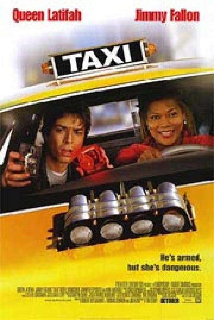 Taxi Schauspieler