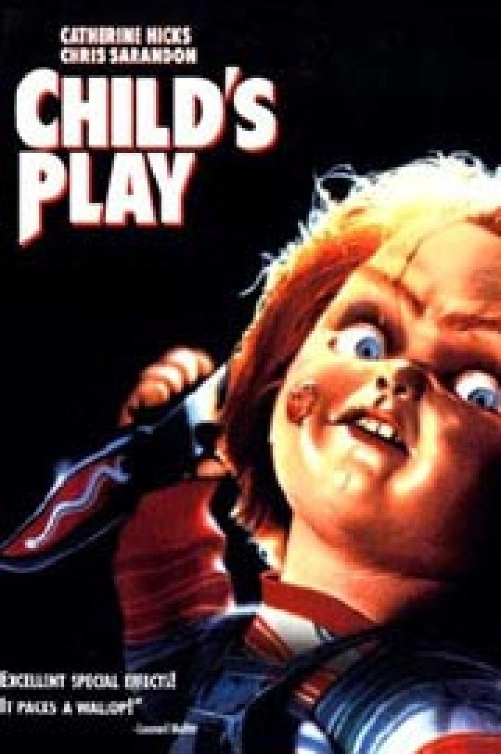 Alle Chucky Filme