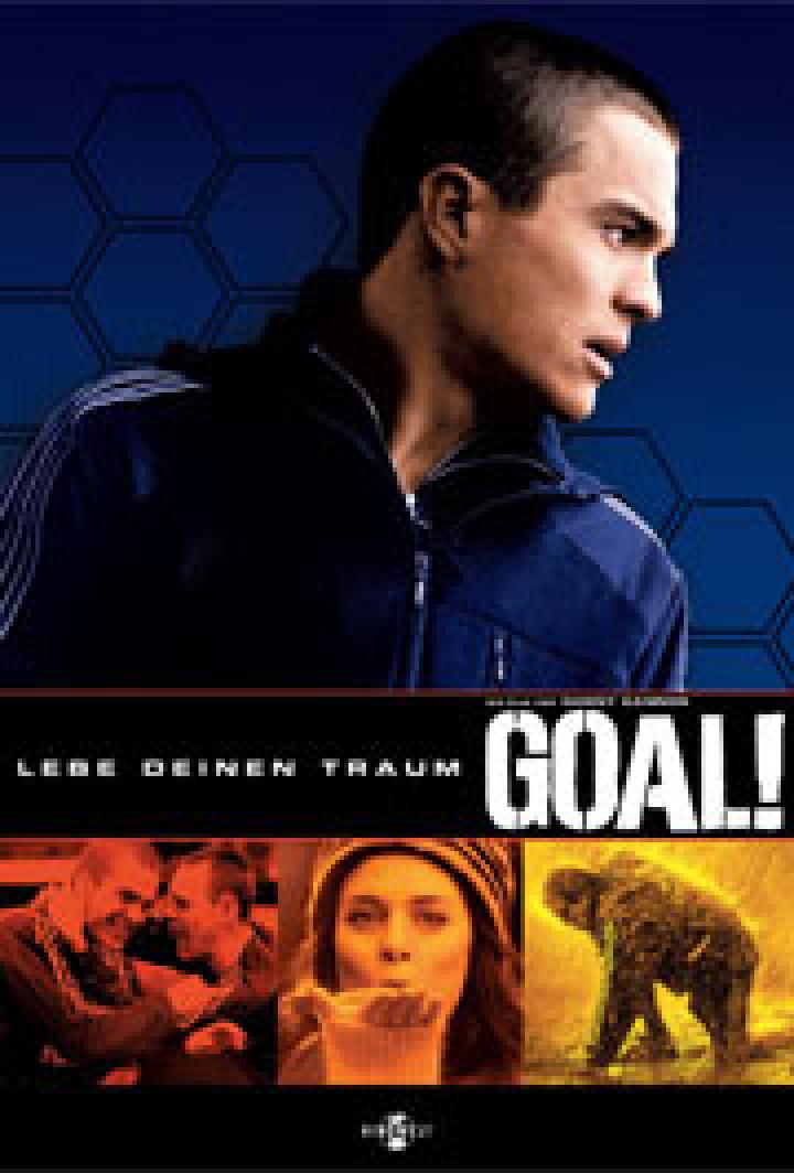 Goal Lebe Deinen Traum Stream