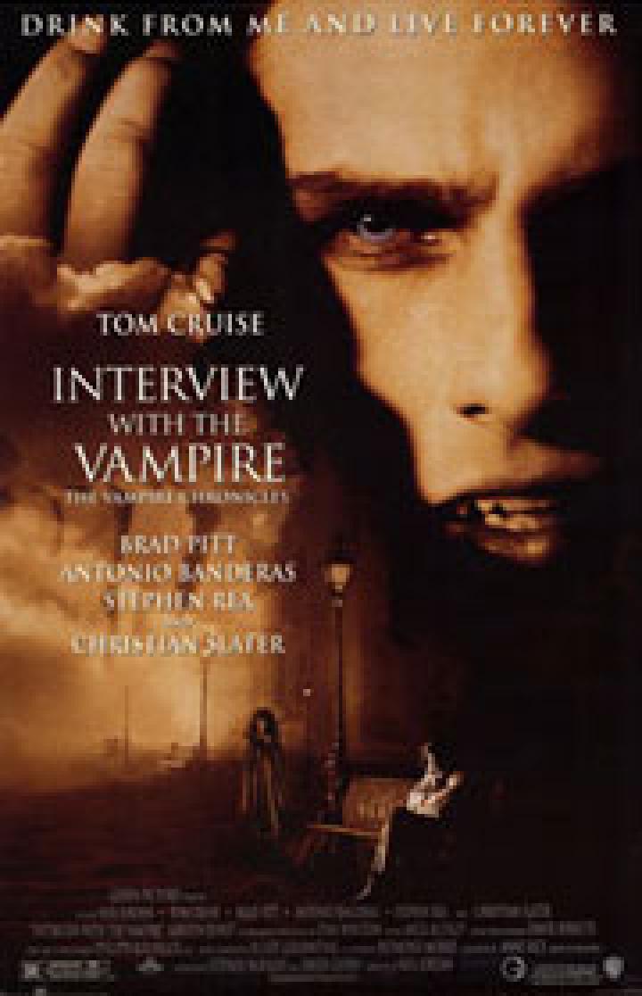 Interview Mit Einem Vampir Stream Deutsch