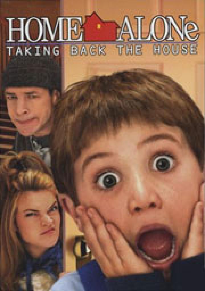 Kevin Allein Zu Haus Stream Movie4k
