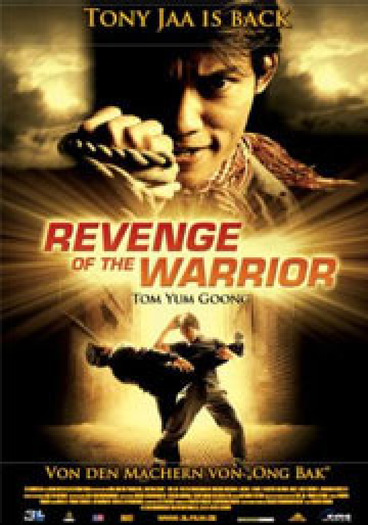Revenge Of The Warrior Stream German