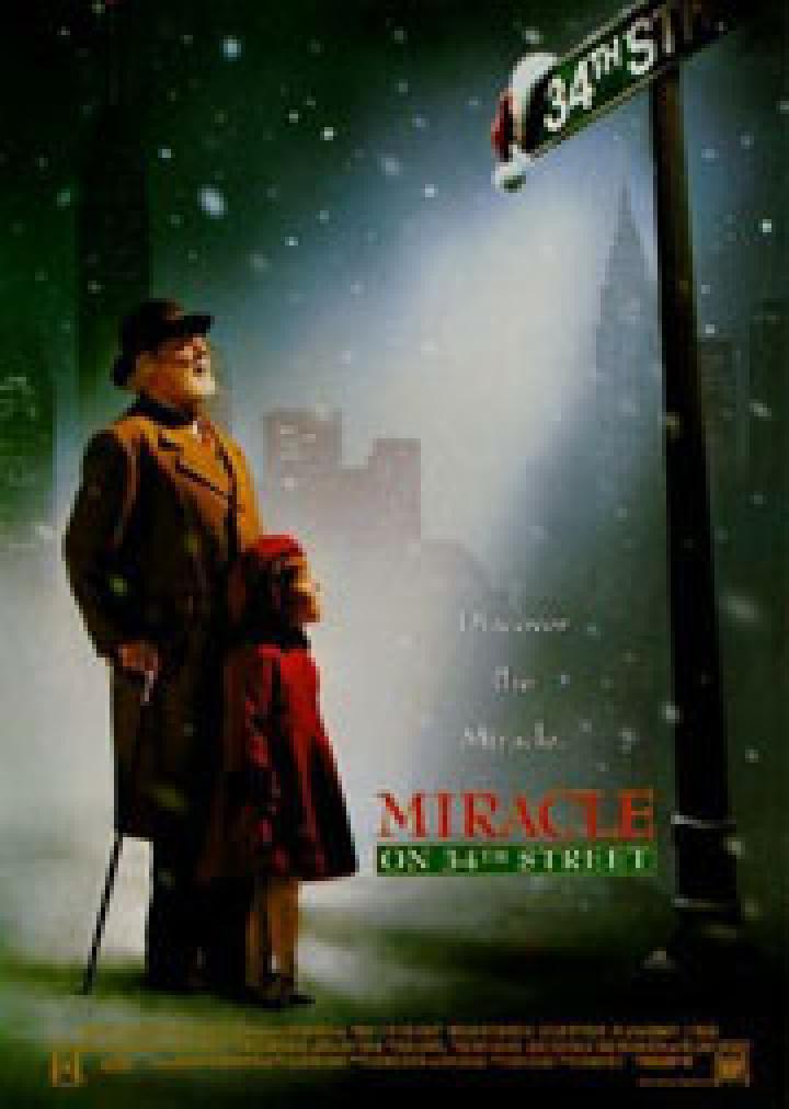 Das Wunder Von Manhattan Trailer