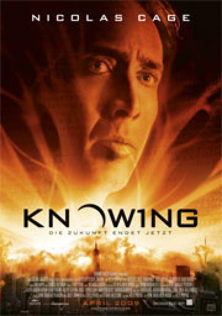 Knowing – Die Zukunft Endet Jetzt Besetzung
