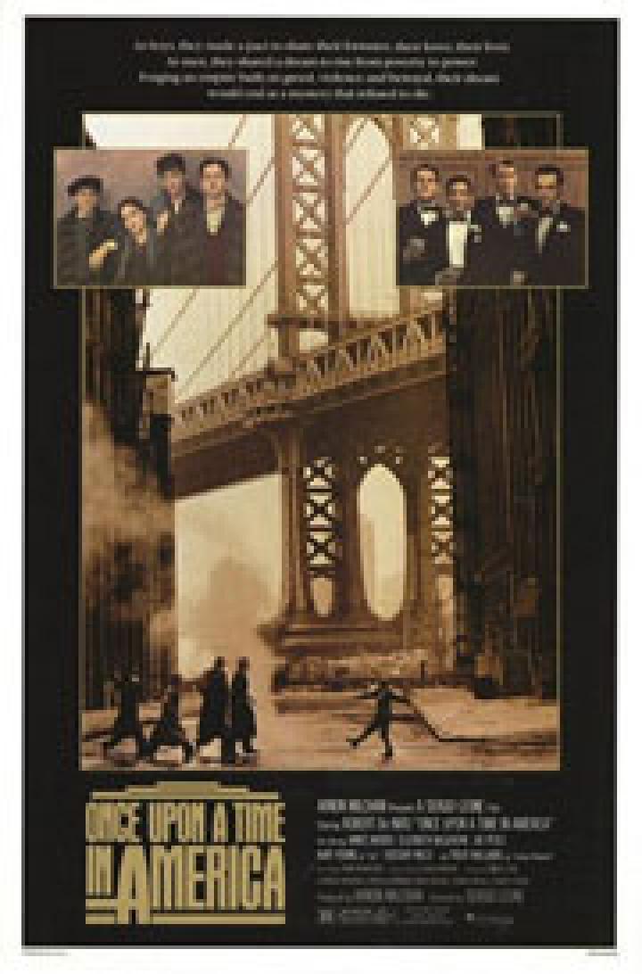 Es War Einmal In Amerika Film Komplett