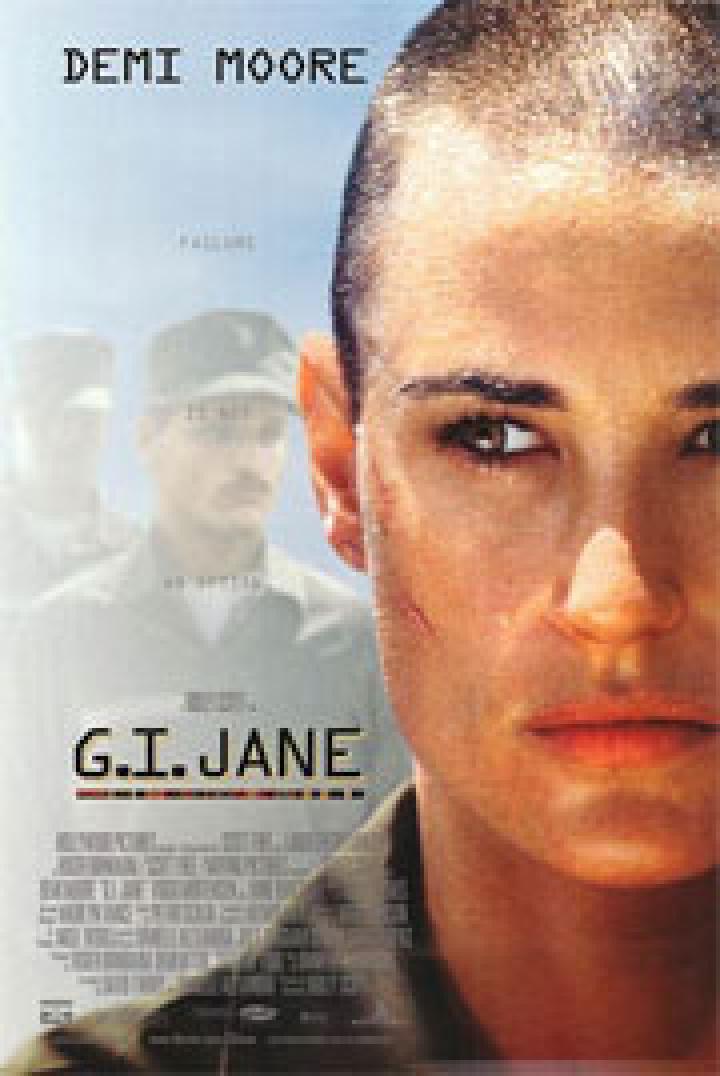 Akte Jane