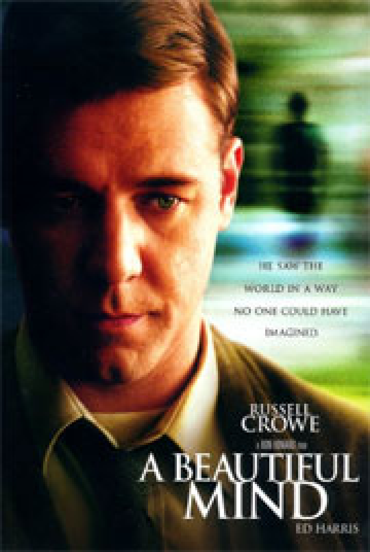 an analysis of a beautiful mind a drama film by ron howard A beautiful mind (american biological drama)  ron howard year:  a beautiful mind mise en scène and the element of lighting design.