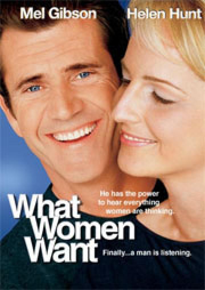 Was Frauen Wollen Film
