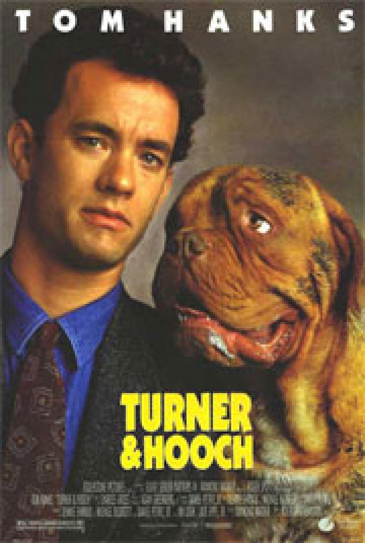 Hutchy Dog Movie