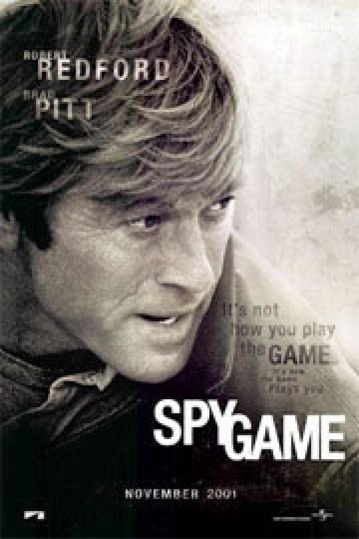 spy game der finale countdown film 2001 kritik