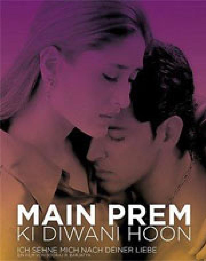 Ich sehne mich nach deiner Liebe | Film 2003 - Kritik