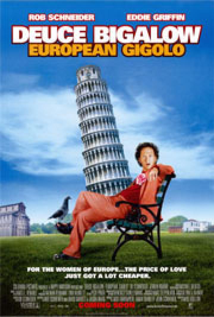 deuce bigalow european gigolo film 2005 kritik