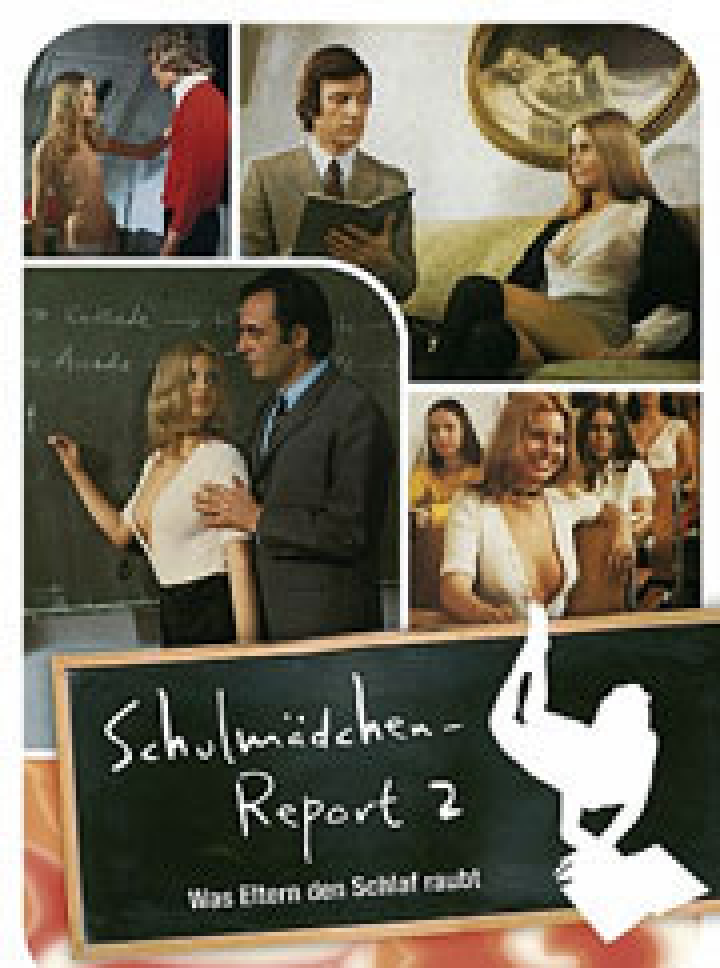 Schulmädche Report 8