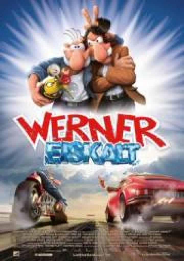 Werner Eiskalt Film