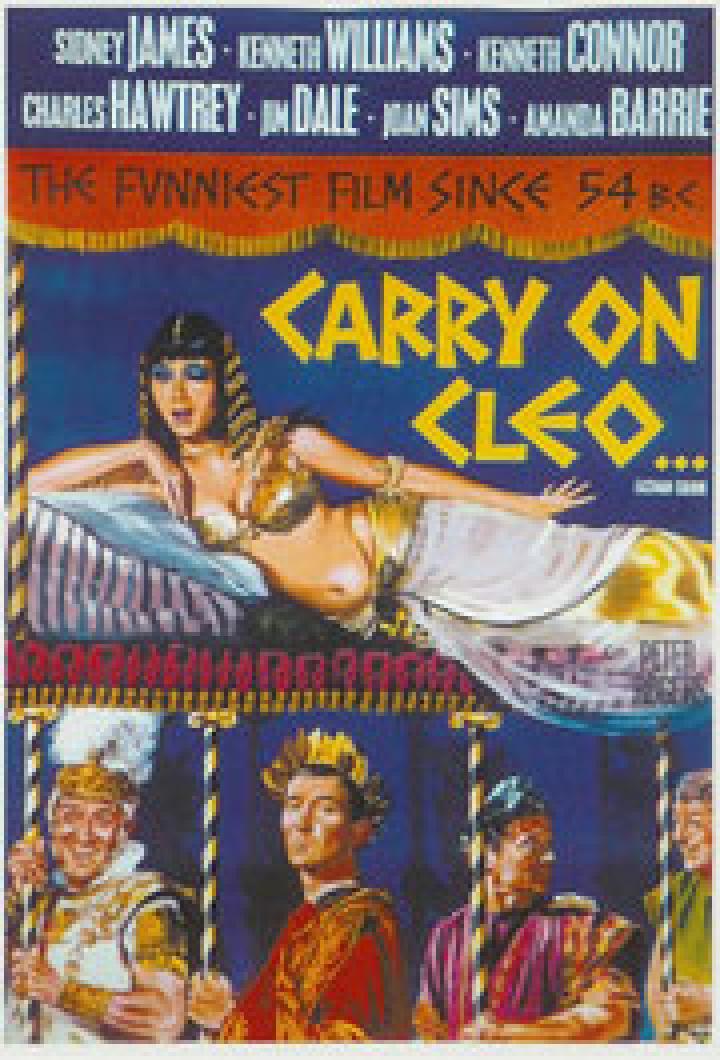 Cleopatra Der Film