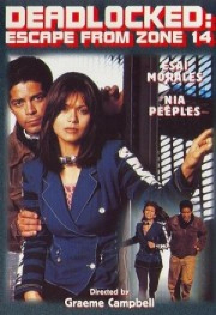 Deadlocked Flucht Aus Zone 14 Film 1995 Kritik