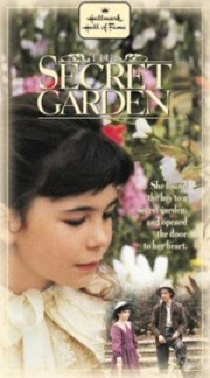 Der Geheime Garten Film 1987 Kritik Trailer News Moviejones