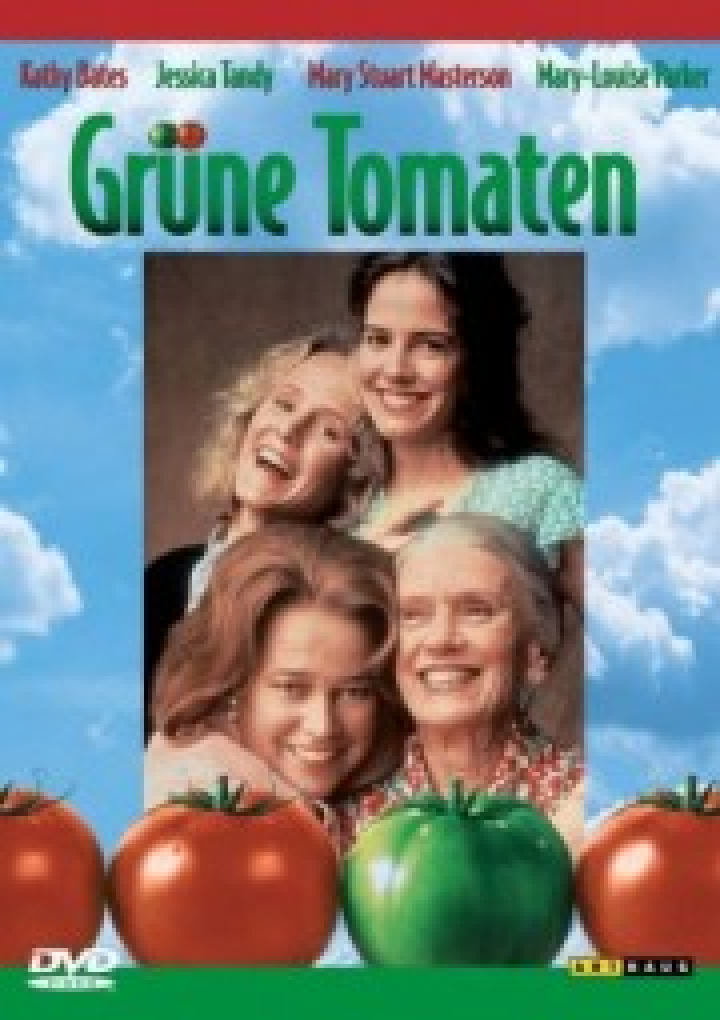 gr ne tomaten film 1991 kritik trailer news moviejones. Black Bedroom Furniture Sets. Home Design Ideas