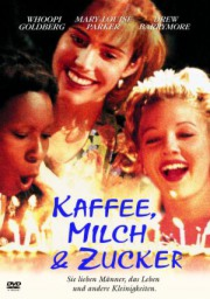 kaffee milch und zucker film 1995 kritik trailer news moviejones. Black Bedroom Furniture Sets. Home Design Ideas