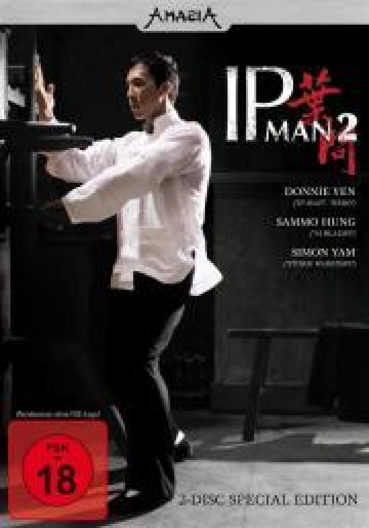hd filme ip man