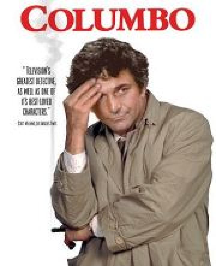 Columbo Der Erste Und Der Letzte Mord